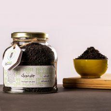 چای ایرانی سرگل یا دوبرگ