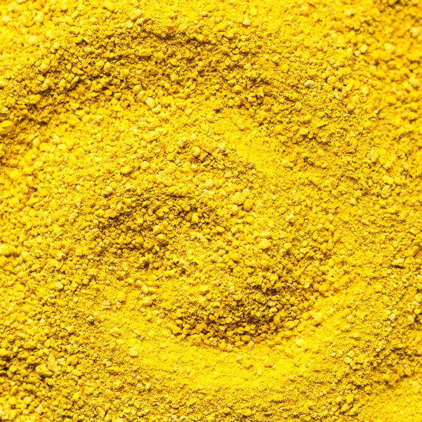 طرز تهیه کشک زرد