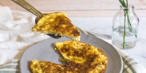 omlet piaz