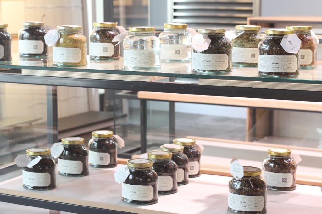 فروشگاه محصولات ارگانیک محلی ساوا