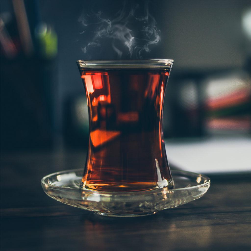 چای ایرانی اصیل ساوا