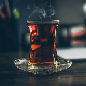 چای ایرانی اعلی